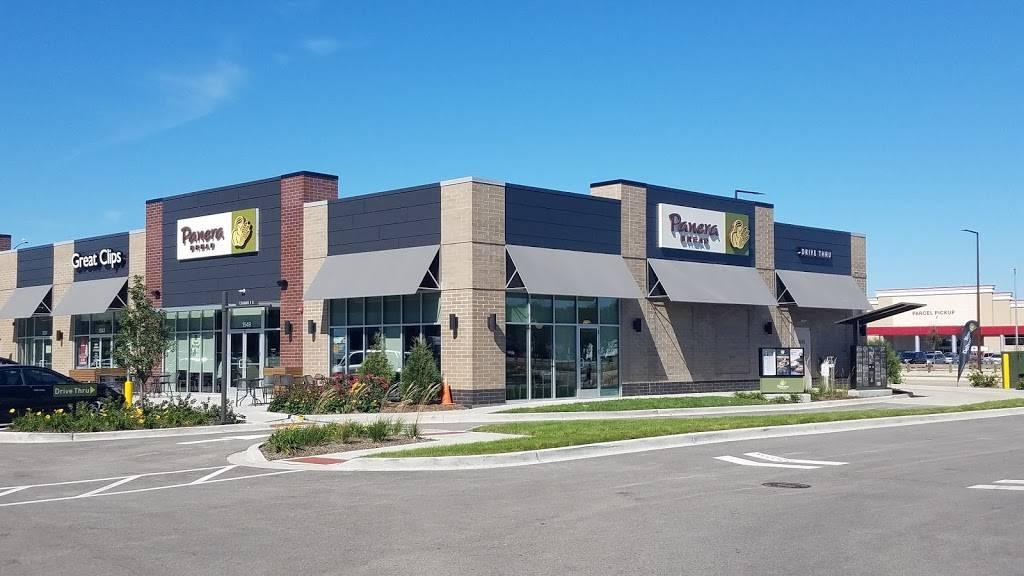 Panera Bread | bakery | 1549 Deerfield Pkwy, Buffalo Grove, IL 60089, USA | 8472298062 OR +1 847-229-8062