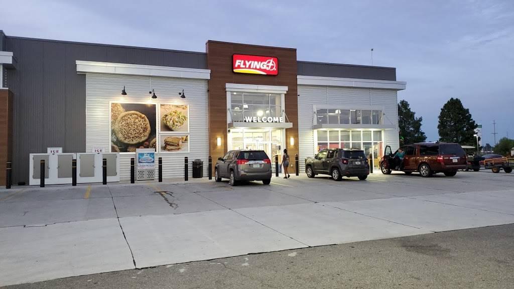 Flying J Travel Center | restaurant | 703 MO-80, Matthews, MO 63867, USA | 5734723336 OR +1 573-472-3336