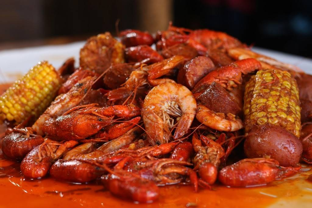 Crafty Crab-Orange Park   restaurant   950 Blanding Blvd #1, Orange Park, FL 32065, USA   9045793913 OR +1 904-579-3913