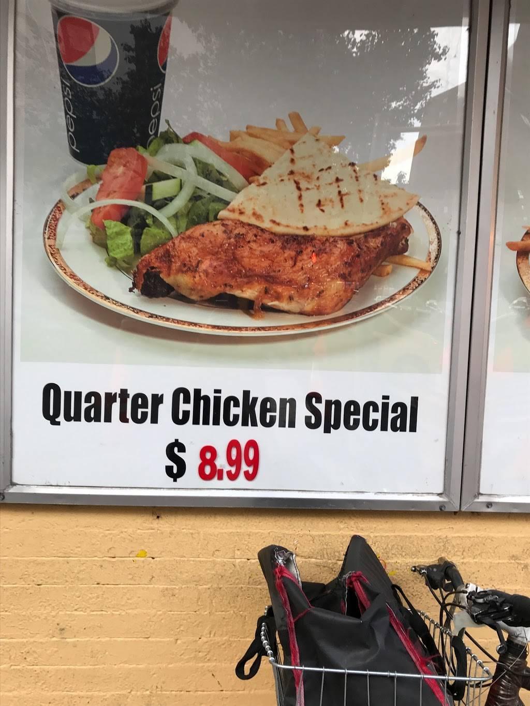 Lucky Chicken | restaurant | 377 1st Avenue, New York, NY 10010, USA | 2122281325 OR +1 212-228-1325