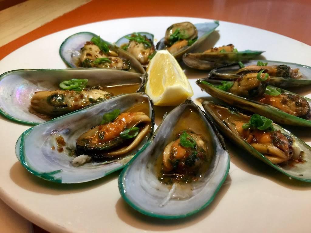 Shiro of Japan | restaurant | 80-40 Cooper Ave, Ridgewood, NY 11385, USA | 7183268704 OR +1 718-326-8704