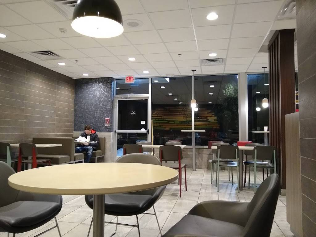 McDonalds | cafe | 481 NY-211 E, Middletown, NY 10940, USA | 8453437320 OR +1 845-343-7320