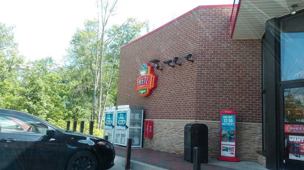 Sheetz #28 | cafe | 9402 Lincoln Hwy, Bedford, PA 15522, USA | 8146239392 OR +1 814-623-9392