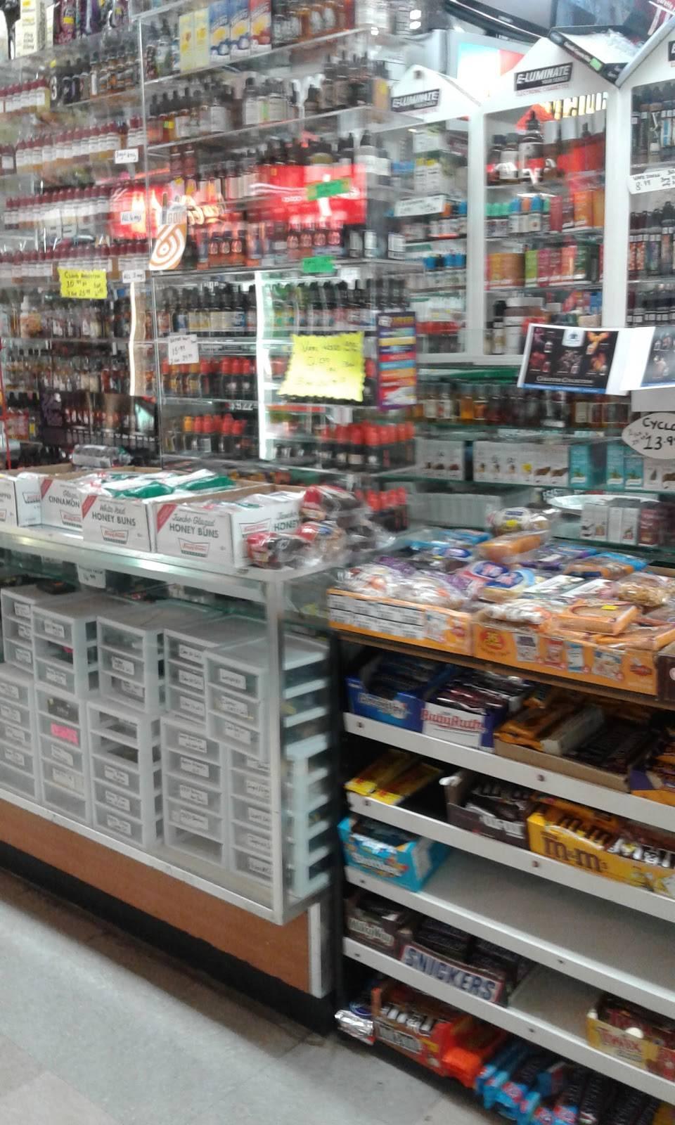 CCs Tobacco and Package   restaurant   8045 Stemley Bridge Rd, Talladega, AL 35160, USA   2562686161 OR +1 256-268-6161