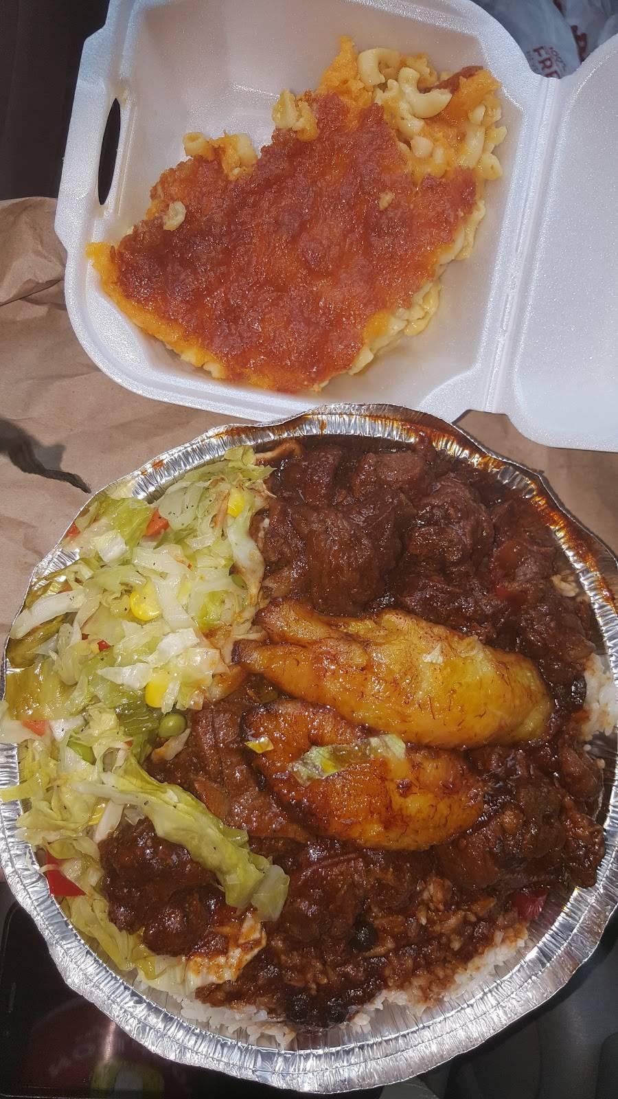 Good Hope   restaurant   1683 Flatbush Ave, Brooklyn, NY 11210, USA   7186924274 OR +1 718-692-4274