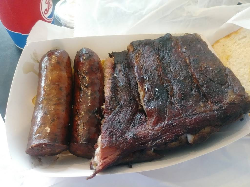 Uncle Johns Bar-B-Que   restaurant   17947 S Halsted St, Homewood, IL 60430, USA   7089604612 OR +1 708-960-4612