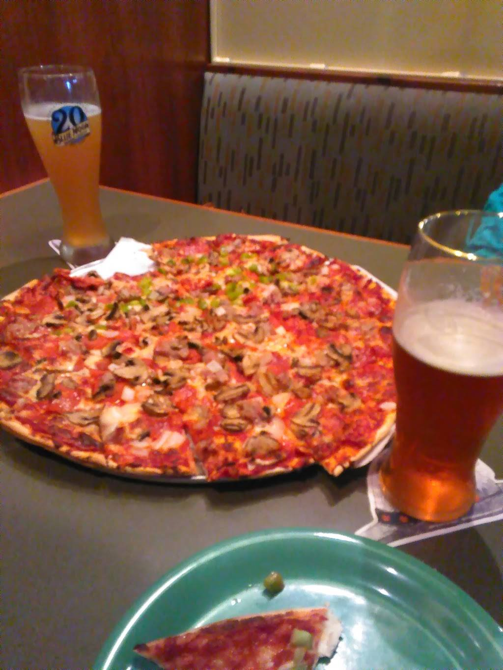 Doughboys Pizza | restaurant | 246 N Century Ave, Waunakee, WI 53597, USA | 6088504960 OR +1 608-850-4960
