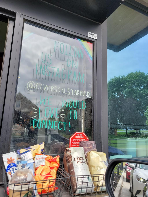 Starbucks   cafe   911 Heritage Dr, Elverson, PA 19520, USA   4848061174 OR +1 484-806-1174
