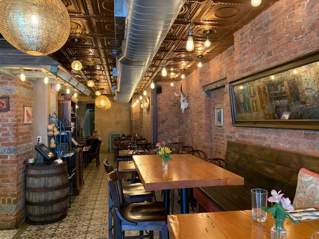 Conmigo | restaurant | 1685 1st Avenue, New York, NY 10128, USA | 2122560056 OR +1 212-256-0056