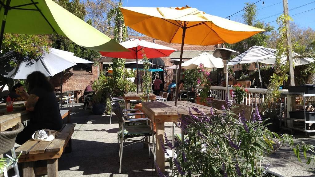 Cafe Leila | cafe | 1336, 1724 San Pablo Ave, Berkeley, CA 94702, USA | 5105257544 OR +1 510-525-7544