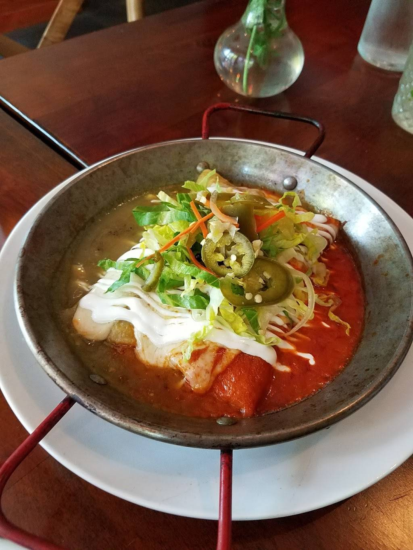 Ojala | restaurant | 413 Myrtle Ave, Brooklyn, NY 11205, USA | 3472278981 OR +1 347-227-8981