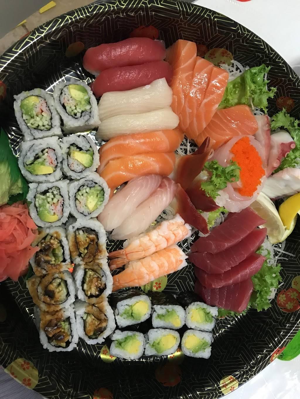 HK Tea & Sushi | cafe | 2033 86th St, Brooklyn, NY 11214, USA | 7182657800 OR +1 718-265-7800