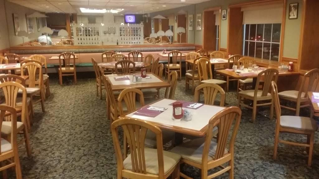 New Heritage Diner | restaurant | 80 River St, Hackensack, NJ 07601, USA | 2013426757 OR +1 201-342-6757
