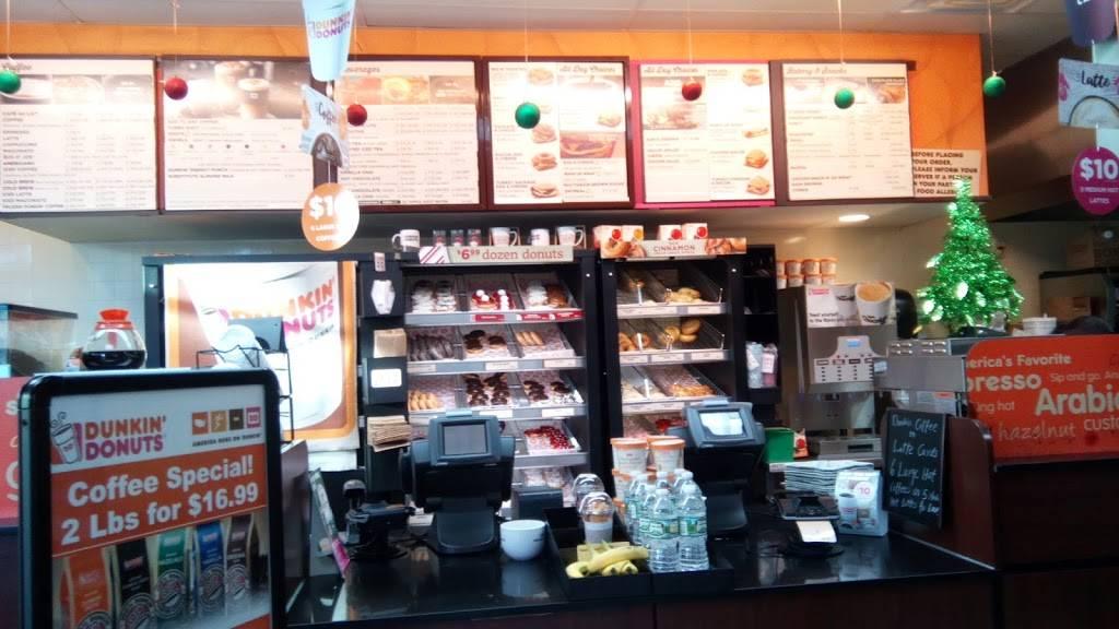 Dunkin Donuts   cafe   31 Broadway, Jersey City, NJ 07306, USA   2013324300 OR +1 201-332-4300