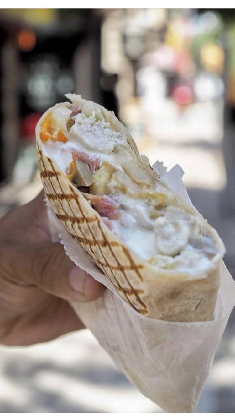 O'tacos Brooklyn | restaurant | 638 Nostrand Ave, Brooklyn, NY 11216, USA