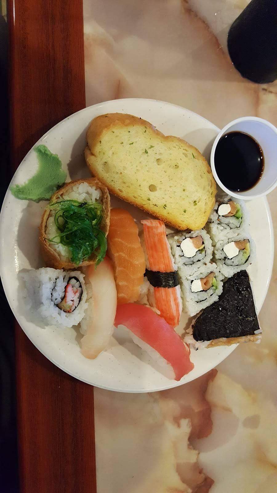Hibachi Buffet (Kings Buffet) | restaurant | 7610 49th St N, Pinellas Park, FL 33781, USA | 7275448808 OR +1 727-544-8808
