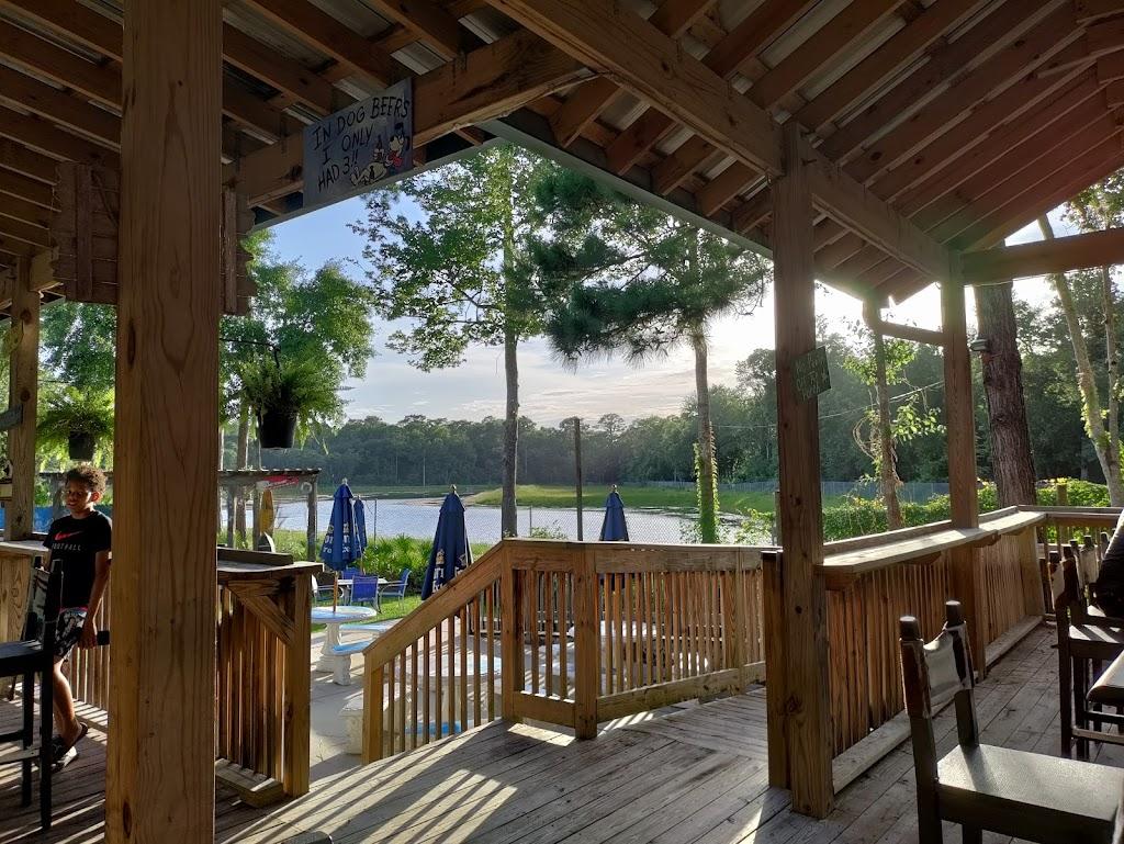 The Hidden Crab | restaurant | 942699 Old Nassauville Rd, Fernandina Beach, FL 32034, USA | 9048442670 OR +1 904-844-2670