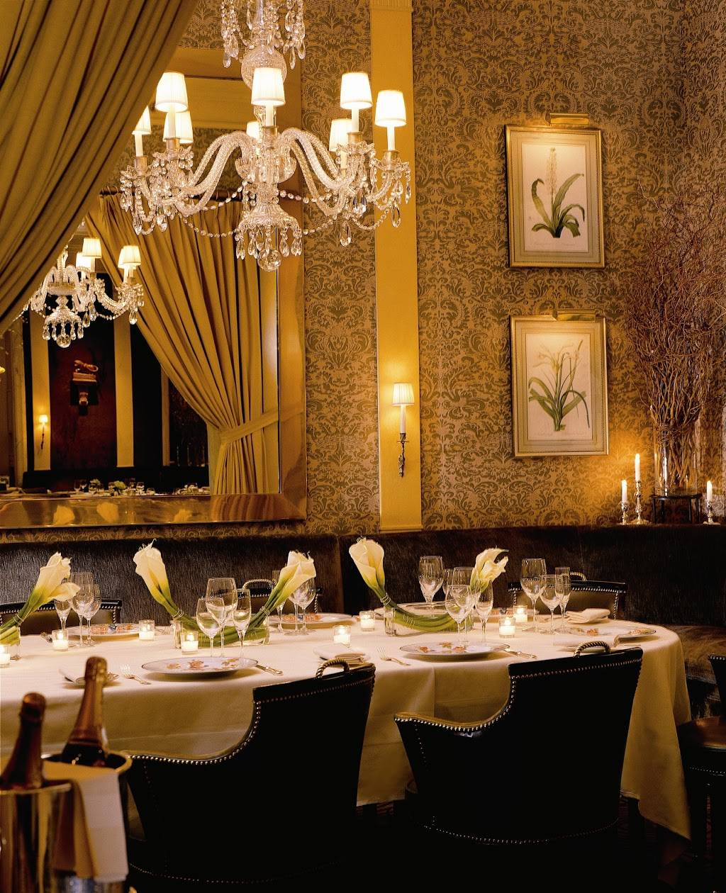 The Carlyle Restaurant | restaurant | 35 E 76th St, New York, NY 10021, USA | 2127441600 OR +1 212-744-1600