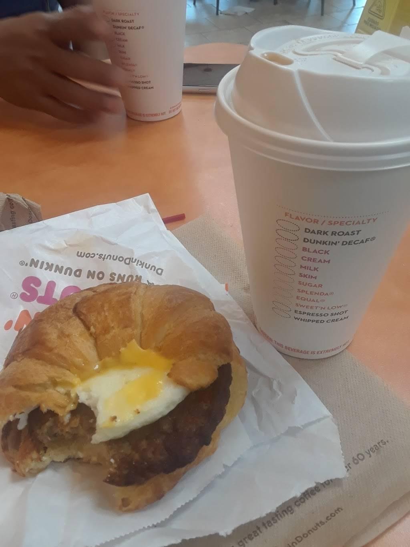 Dunkin Donuts | cafe | 325 Wyckoff Ave, Ridgewood, NY 11385, USA | 7183662414 OR +1 718-366-2414