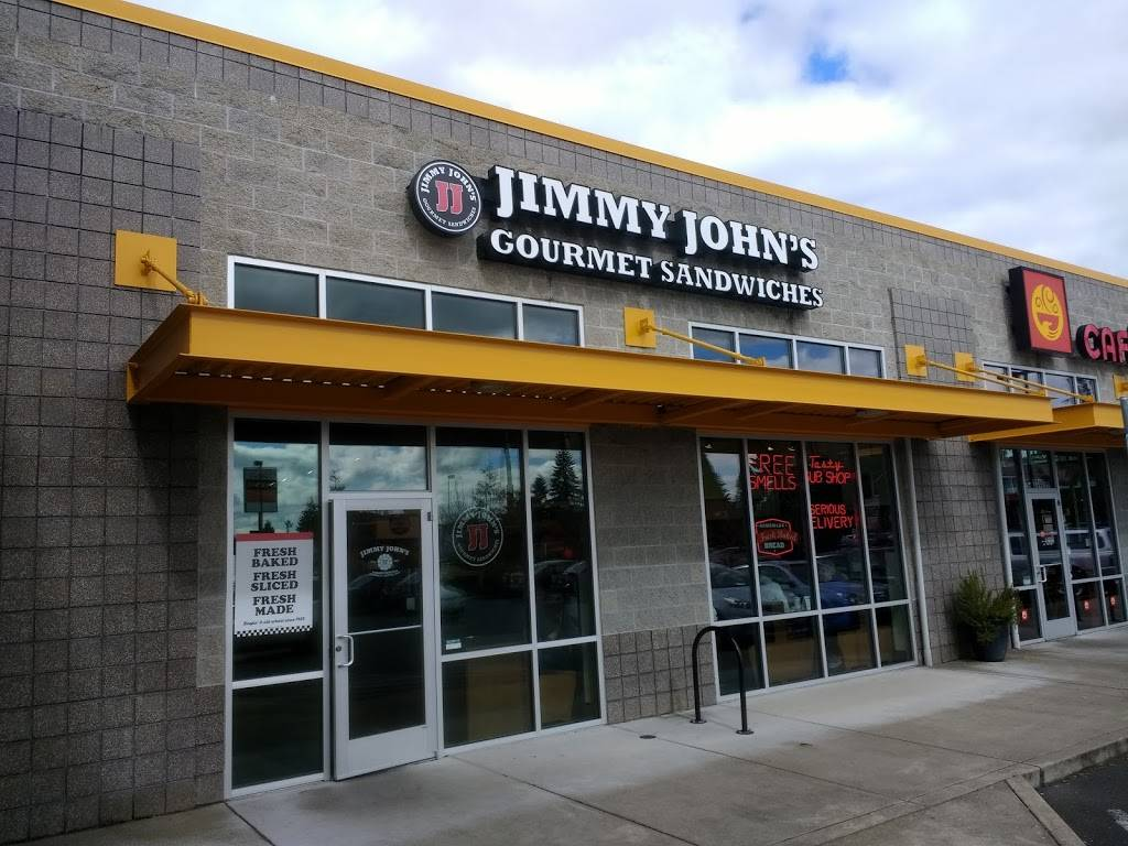 Jimmy Johns | meal delivery | 3336 Gateway St, Springfield, OR 97477, USA | 5417472000 OR +1 541-747-2000