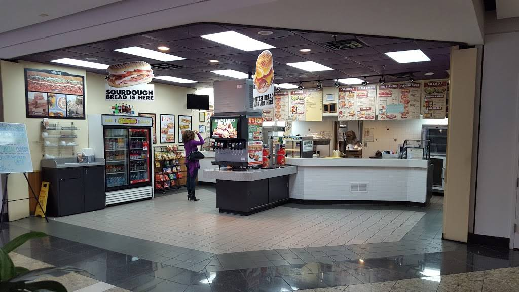 Blimpie | meal delivery | 1197 PEACHTREE ST, C/O COLONY SQ BLDG 400, Atlanta, GA 30361, USA | 4048816480 OR +1 404-881-6480