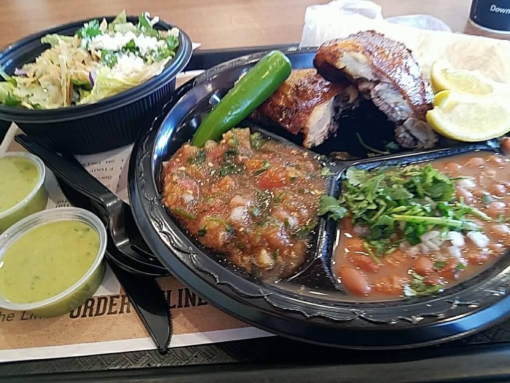El Pollo Loco   restaurant   969 S Euclid St, Anaheim, CA 92802, USA   7147725492 OR +1 714-772-5492