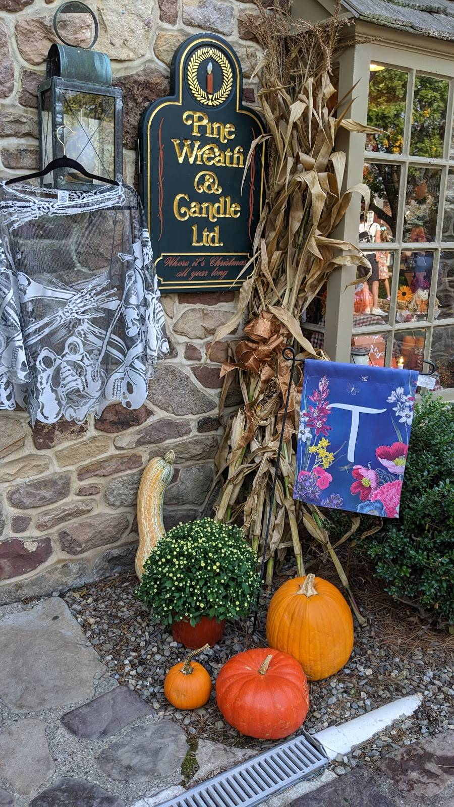 Peddlers Village | shopping mall | 100 Peddlers Village, New Hope, PA 18938, USA | 2157944000 OR +1 215-794-4000