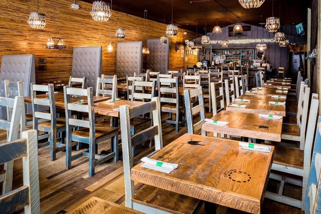 Bareburger | restaurant | 535 LaGuardia Pl, New York, NY 10012, USA | 2124778125 OR +1 212-477-8125