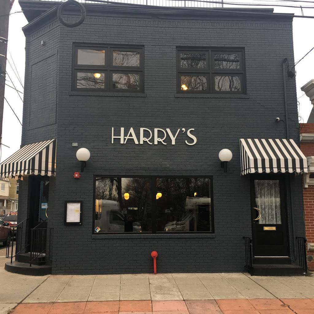 Harry's Food and Drink | restaurant | 8101 Bergenline Ave, North Bergen, NJ 07047, USA | 2018618101 OR +1 201-861-8101