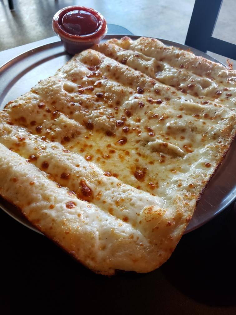 Als Famous Pizza | restaurant | 11931 Curley St, San Antonio, FL 33576, USA | 3525884422 OR +1 352-588-4422