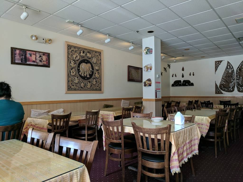 Siam Splendour   restaurant   1125 Emerson St, Evanston, IL 60201, USA   8474921008 OR +1 847-492-1008