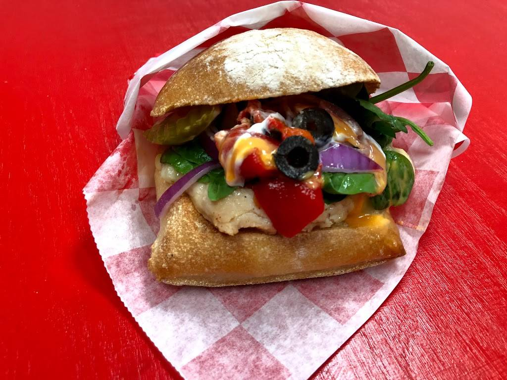 I Eat | cafe | 1187 Morrison Ave, Bronx, NY 10472, USA | 7186187322 OR +1 718-618-7322