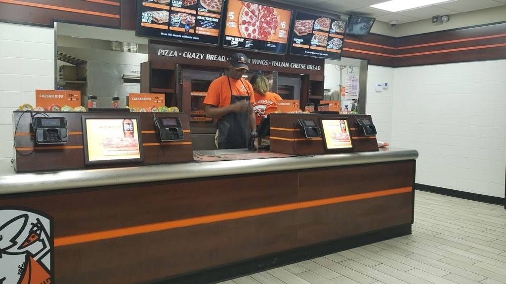 Little Caesars Pizza | meal takeaway | 2070 Indianapolis Blvd, Whiting, IN 46394, USA | 2196590452 OR +1 219-659-0452