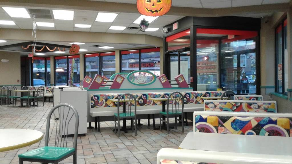 Burger King | restaurant | 748-752 Bergen Ave, Jersey City, NJ 07306, USA | 2013329000 OR +1 201-332-9000