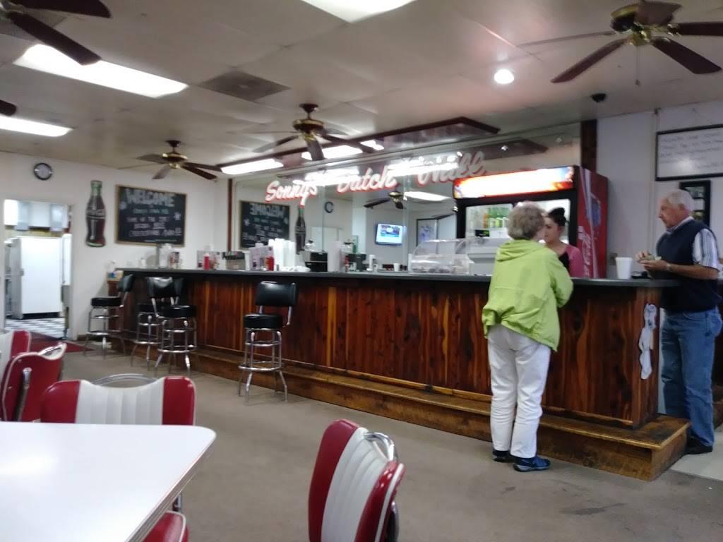 Sonnys Dutch Mill   restaurant   550 N Anderson Rd, Rock Hill, SC 29730, USA   8033243663 OR +1 803-324-3663