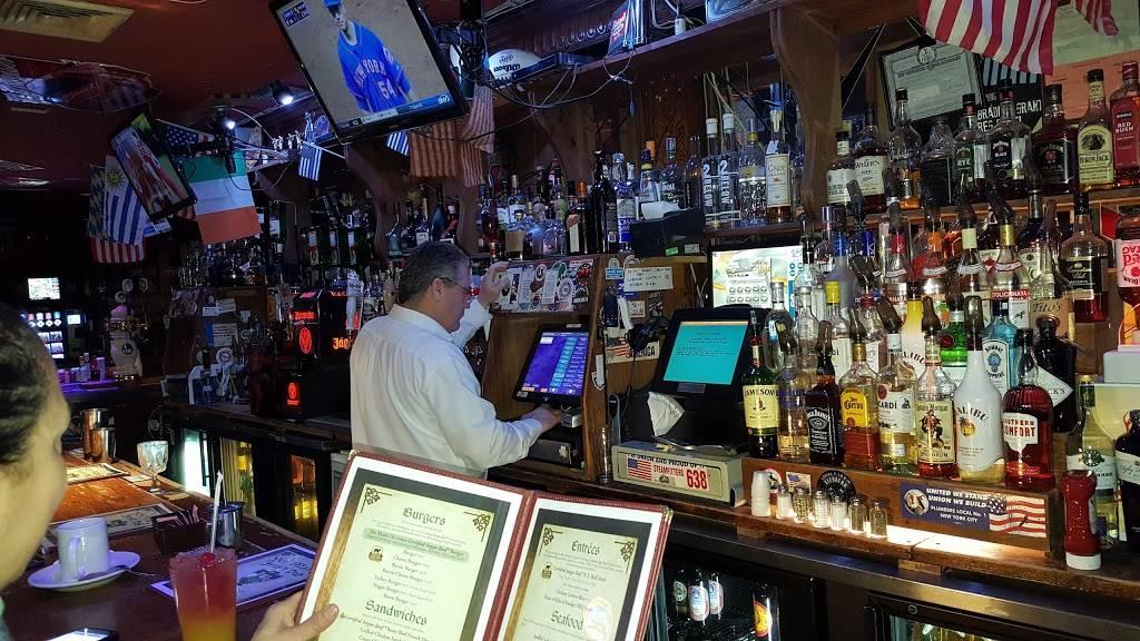 Yermans | restaurant | 7026 88th St, Glendale, NY 11385, USA | 7188944442 OR +1 718-894-4442