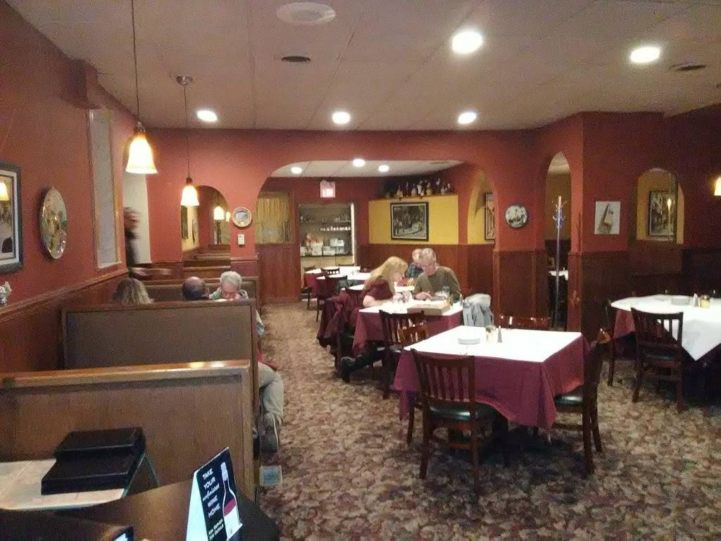 Two Brothers From Italy Restaurant | restaurant | 3322, 128 W Park Ave, Elmhurst, IL 60126, USA | 6308330414 OR +1 630-833-0414