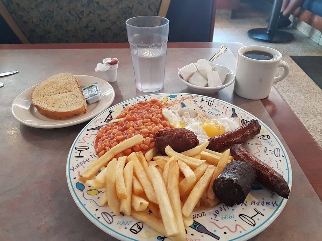 Bel-Aire Diner | restaurant | 31-91 21st St, Astoria, NY 11106, USA | 7187213160 OR +1 718-721-3160