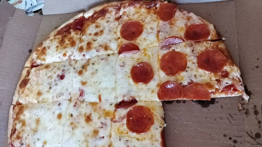Tortorices Pizza   meal delivery   1735 E Central Rd, Arlington Heights, IL 60005, USA   8474377668 OR +1 847-437-7668