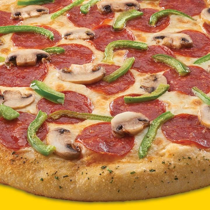 Hungry Howies Pizza | restaurant | 171 S Milford Rd, Milford, MI 48381, USA | 2487140063 OR +1 248-714-0063