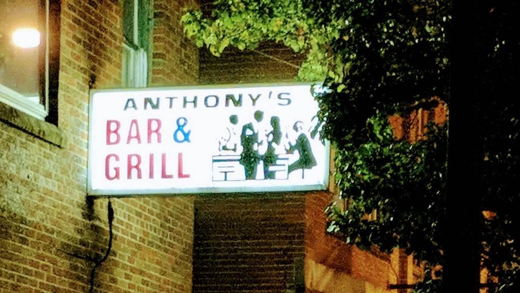 Anthonys Bar & Grill | restaurant | 104 E State St, Fremont, OH 43420, USA