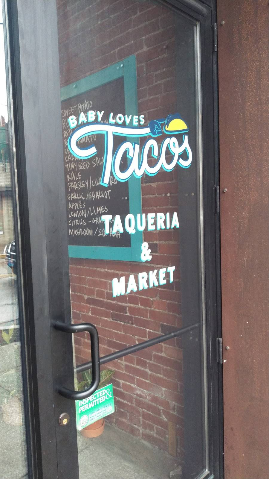 Baby Loves Tacos | restaurant | 227 North Ave, Millvale, PA 15209, USA