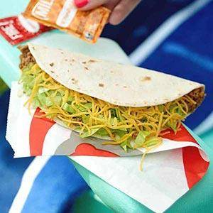 Taco Bell Cantina   meal takeaway   880 River Ave, Bronx, NY 10452, USA   3479634445 OR +1 347-963-4445