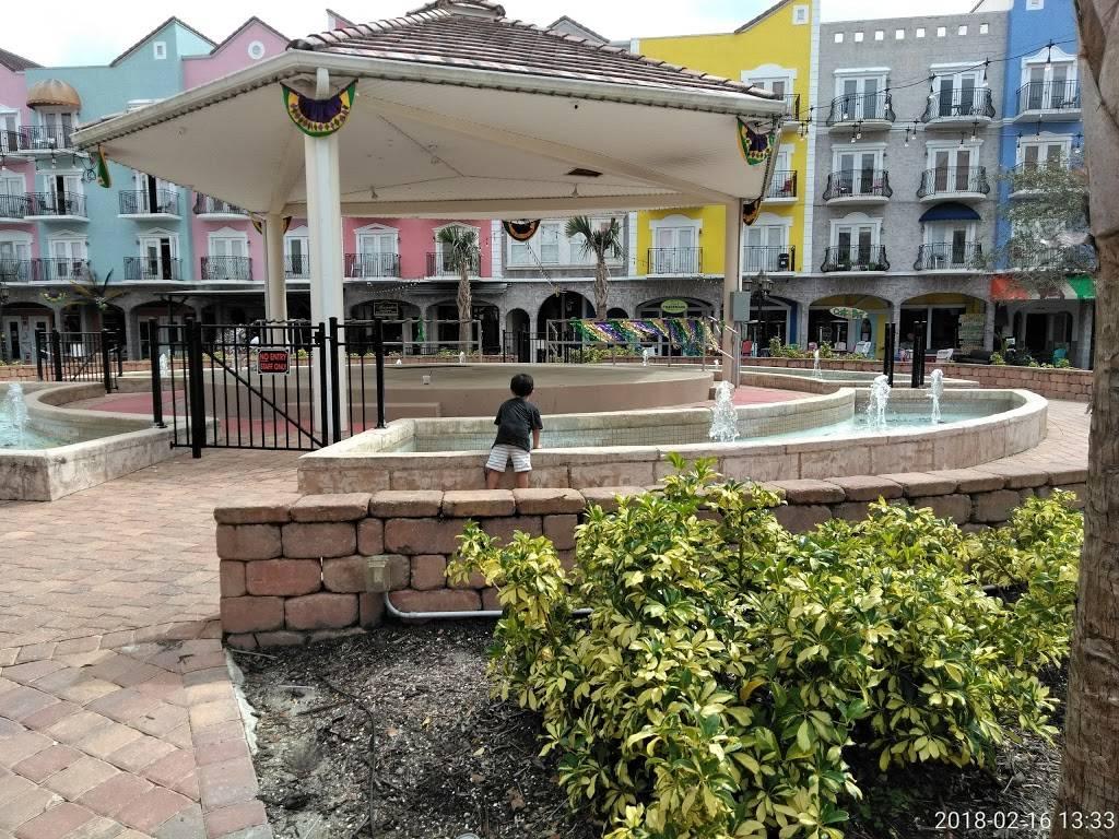 European Village | Palm Coast | shopping mall | 101 Palm Harbor Pkwy, Palm Coast, FL 32137, USA | 8005010645 OR +1 800-501-0645