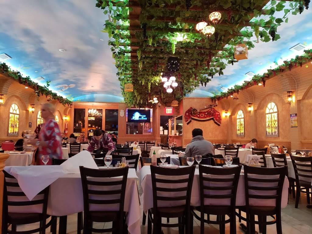 Cheburechnaya | restaurant | 9209 63rd Dr, Rego Park, NY 11374, USA | 7188979080 OR +1 718-897-9080