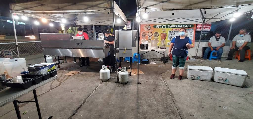 Eddy's Tacos Oaxaca | restaurant | 1503 Pacific Coast Hwy, Harbor City, CA 90710, USA | 4243479964 OR +1 424-347-9964