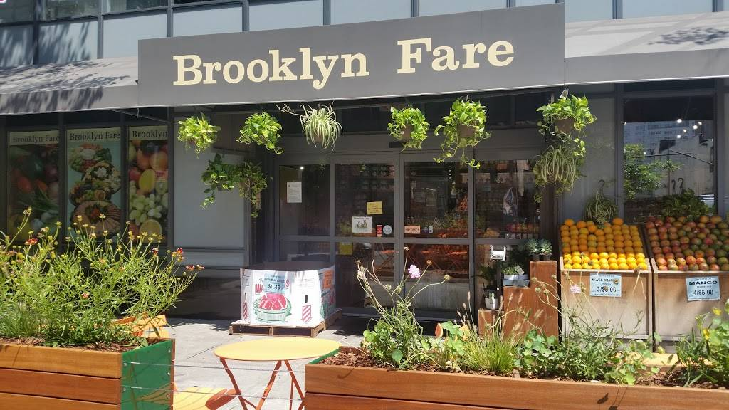 Brooklyn Fare | bakery | 431 W 37th St, New York, NY 10018, USA | 2122169700 OR +1 212-216-9700