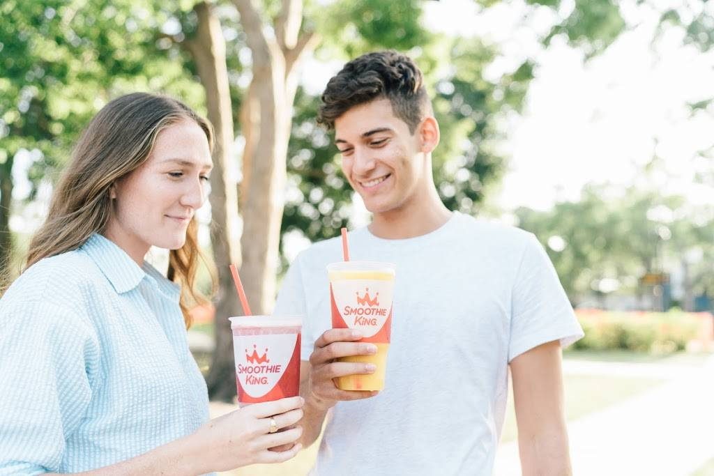 Smoothie King - Blending Soon   meal delivery   1729 S College Ave, Fort Collins, CO 80525, USA   2149358900 OR +1 214-935-8900