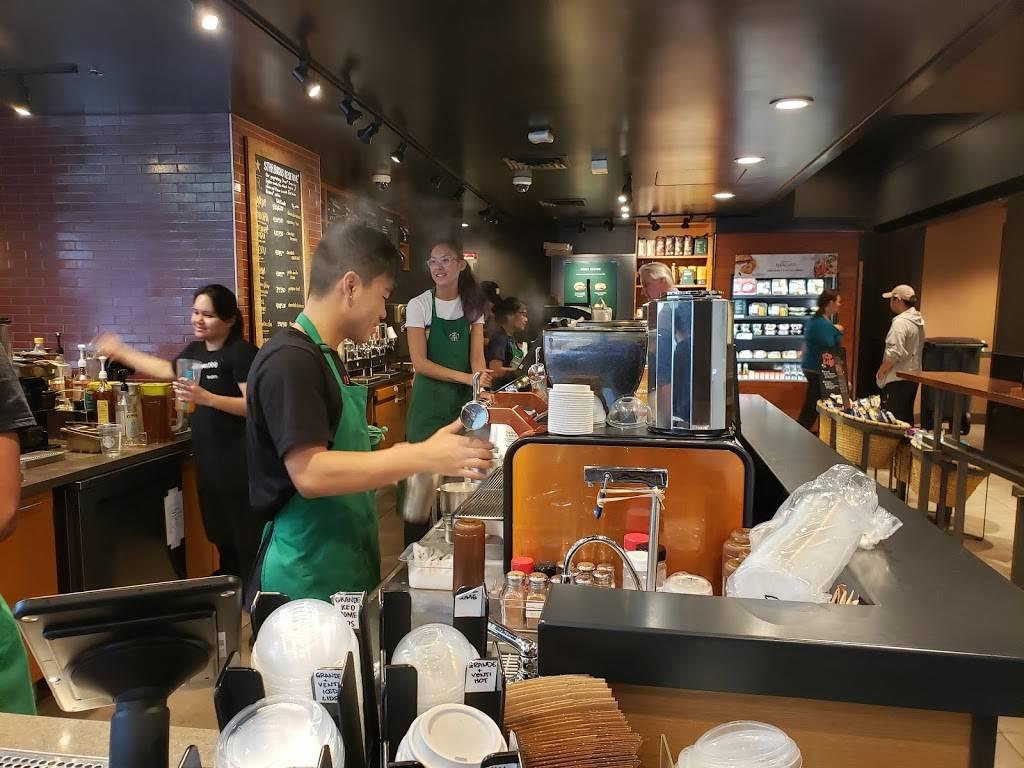 Starbucks | cafe | 201 Spear St Suite 100, San Francisco, CA 94105, USA | 4159745077 OR +1 415-974-5077