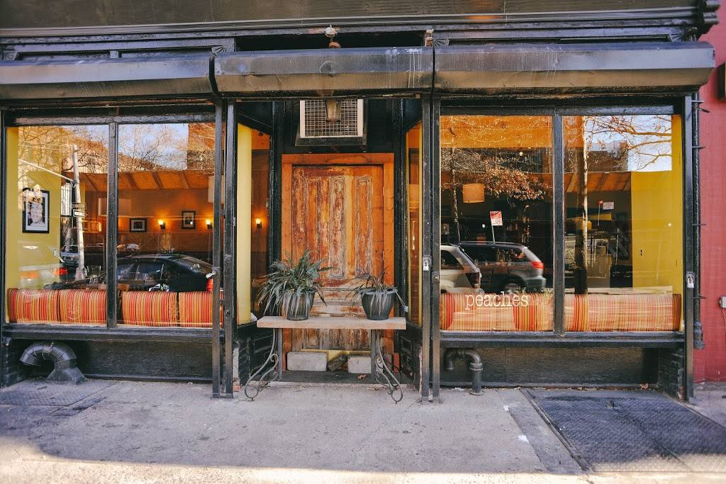Peaches | restaurant | 393 Lewis Ave, Brooklyn, NY 11233, USA | 7189424162 OR +1 718-942-4162